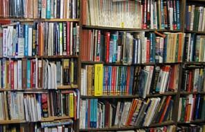 Zbiórka książek dla dzieci uchodźców