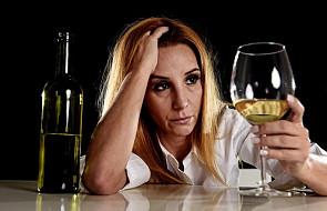 Od ponad 30 lat jestem żoną alkoholika