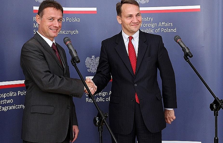 Szef polskiego MSZ z wizytą w Libii