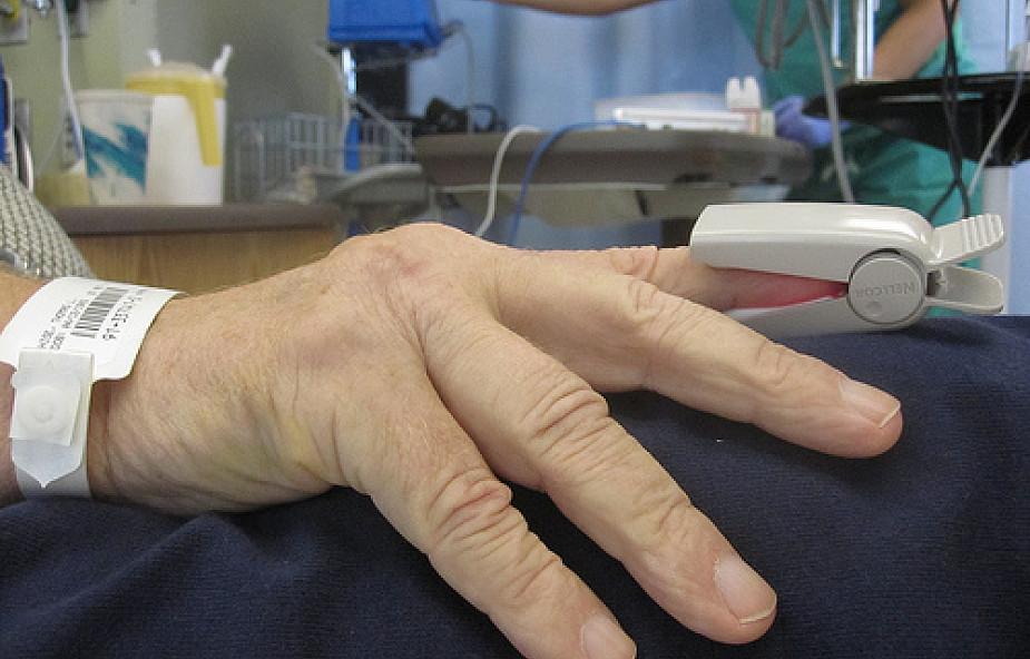 Stracą leki, stracą życie - resort zdrowia milczy