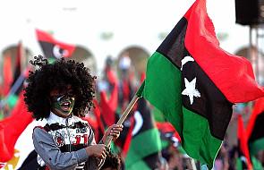 Syn Kadafiego chce oddać się w ręce MTK