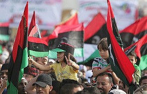 """""""Mały Nobel"""" dla działaczy arabskiej wiosny"""