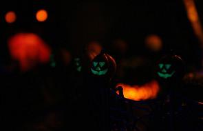 Okultystyczny charakter tzw. święta Halloween