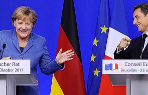 Kryzys popycha strefę euro w stronę federacji