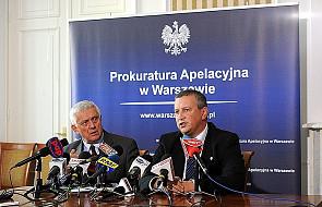 Skala korupcji w MSWiA może sięgać milionów zł.