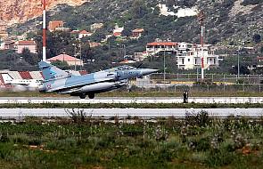 NATO: 31 października koniec operacji w Libii