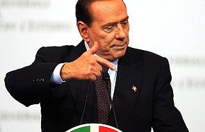 "Bauman w ""La Stampa"": Berlusconi to incydent"