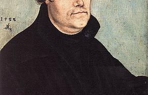 Ewangelicy obchodzą Święto Reformacji