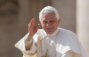 Episkopat podsumowuje wizytę Benedykta XVI
