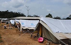 Co dalej z losem uchodźców, dzieci bez opieki?