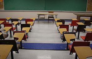 USA: Szkoły skracają naukę do czterech dni
