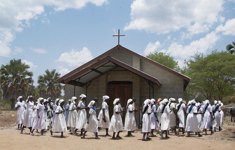 Dzień Solidarności z Kościołem Prześladowanym