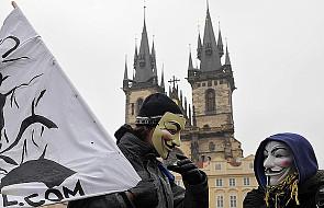Czesi protestują przeciw oszczędnościom