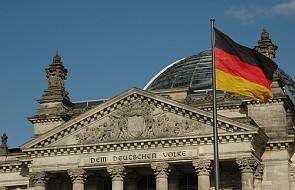"""Niemiecki antysemityzm ma """"poważne rozmiary"""""""