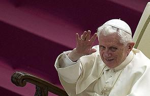 Benedykt XVI apeluje do przywódców G-20