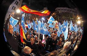 Hiszpania: opozycyja zdobyła 43,5 proc. głosów