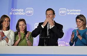 Hiszpania: Walka z kryzysem celem PP