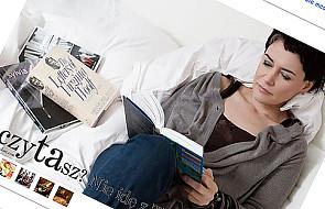 Szczuka, książki i seks