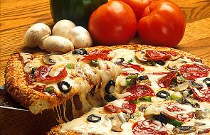 Bitwa o pizzę w amerykańskim Kongresie