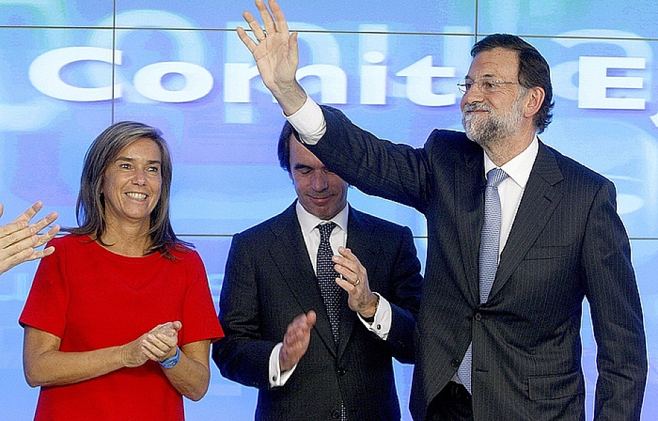 Dr Skibiński: Nie ma przełomu w Hiszpanii