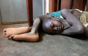 Jak pokazać głód skoro liczby są martwe