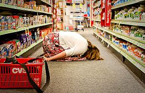 Antykwariat czy supermarket? Ikony czasu