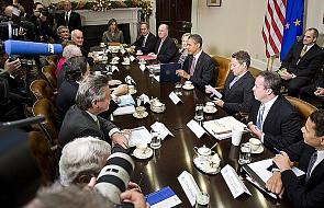 USA-EU: gospodarka dominuje w rozmowach