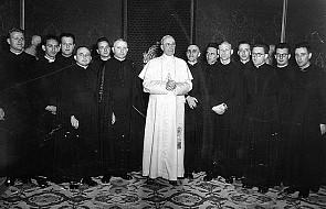 Rabin o Piusie XII i dialogu katolicko-żydowskim