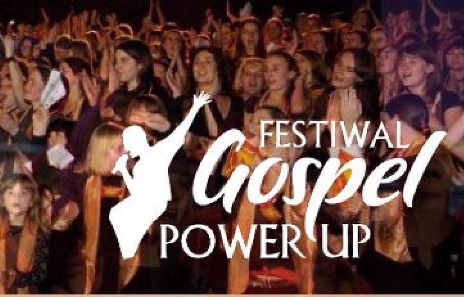 "Poznań: startuje ""Gospel Power Up Festival"""