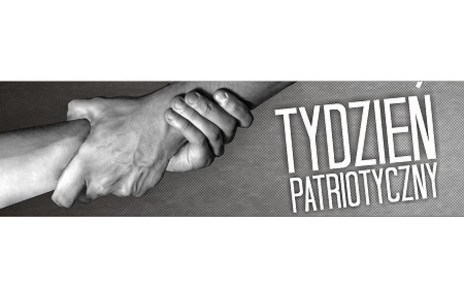 Łódź: ruszył Tydzień Patriotyczny