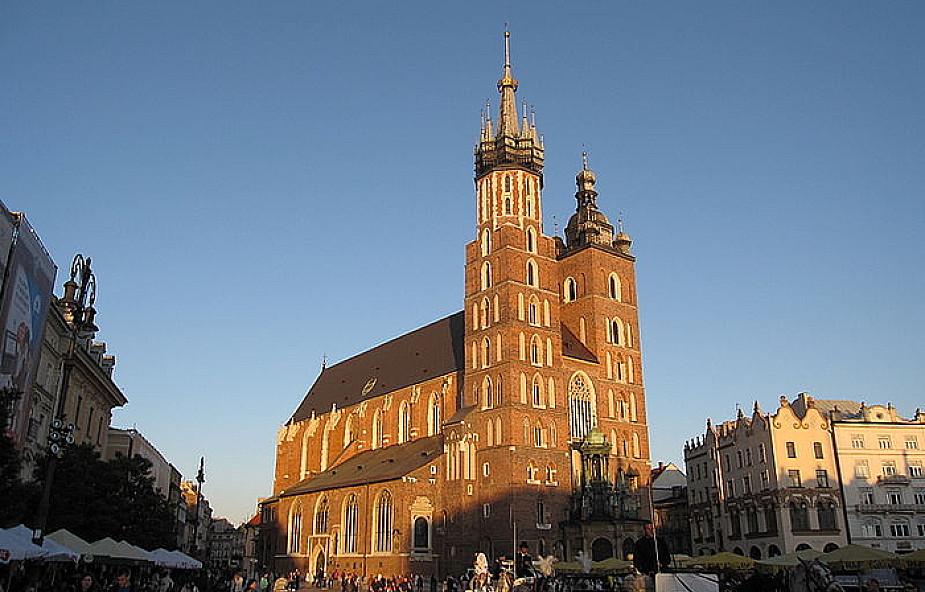 Kraków: ks. Raś proboszczem parafii mariackiej