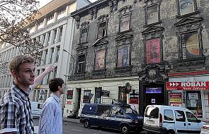Zawaliły się schody w krakowskiej dyskotece