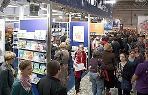 34 tys. osób odwiedziło 15. Targi Książki