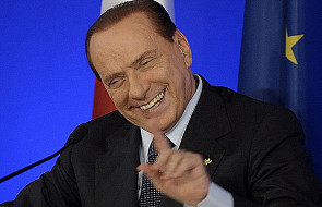 Berlusconi: Koalicja dysponuje większością