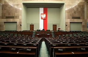 Usunięcie krzyża z Sejmu byłoby absurdem