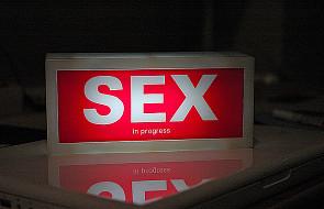W adwencie o uzależnieniu od seksu