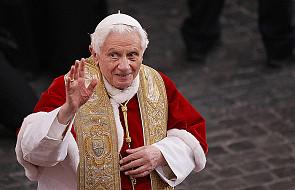 Benedykt XVI: sens życia w relacji z Chrystusem