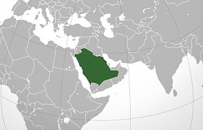 Arabia Saudyjska: Kobieta stracona za czary