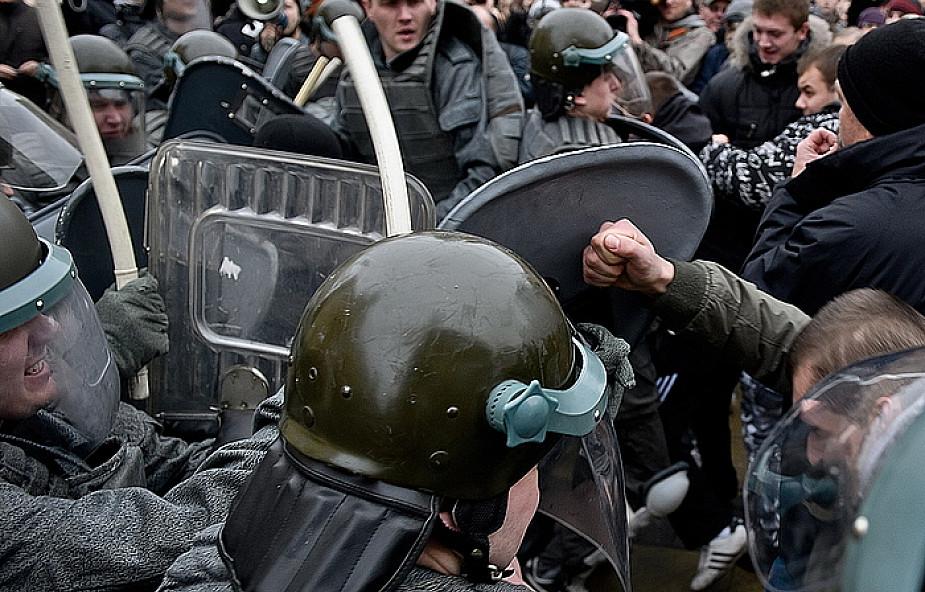 """""""Nie można usprawiedliwiać stanu wojennego"""""""