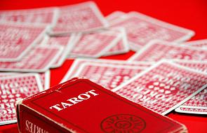 Jak karty tarota zmieniły moje życie
