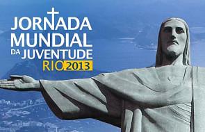Brazylia: ŚDM w Rio w lipcu 2013 r.