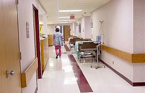 NFZ za leczenie zawału zapłaci szpitalom mniej