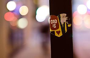 O tkliwej miłości Boga…