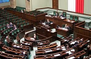 """""""Krzyż na sali obrad Sejmu nie narusza prawa"""""""
