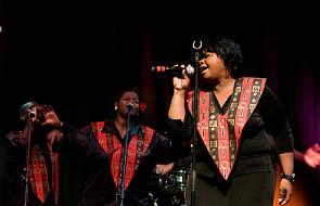 Harlem Gospel Choir wystąpi w Łodzi
