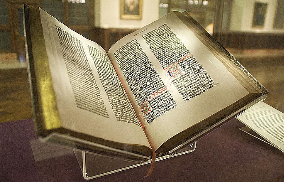 Czym jest Tradycja, a czym Pismo Święte?