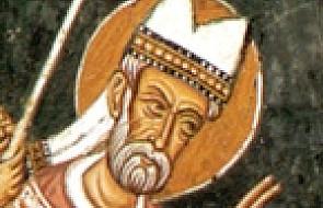 Wspomnienie św. Sylwestra I, papieża