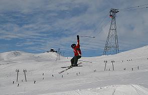 """""""DGP"""": Mazury walczą z górami o narciarzy"""