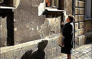 Osobliwe okna zapominanego Krakowa