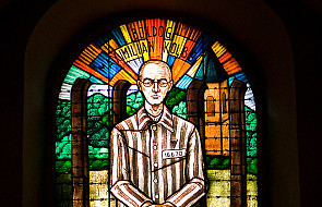 O. Kolbe - święty, wizjoner, człowiek mediów